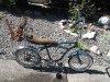 Vintage Boys SCHWINN STINGRAY Bike Bicycle Banana Seat High Handlebars