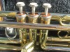 Yamaha YTR 2320 Trumpet with Case & Accessories